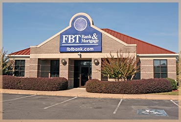FBT Bank White Hall